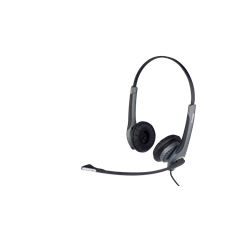 Jabra GN2000 Duo Noise Canceling IP